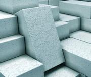 Газобетоные блоки от производителя.